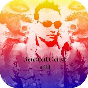 Nick Safado - SocialCast #01 [SocialClub Ecuador]