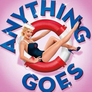 Chris Evans Genre Show Bradley Stoke FM Anything Goes 27th March 2016