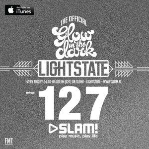 GLOWINTHEDARK Lightstate #127
