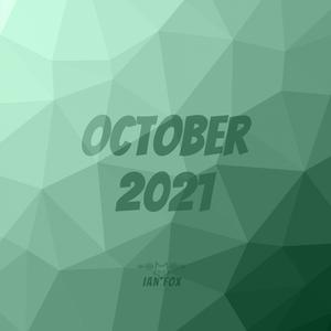 October 2021 (House, Tech House, Dance...)