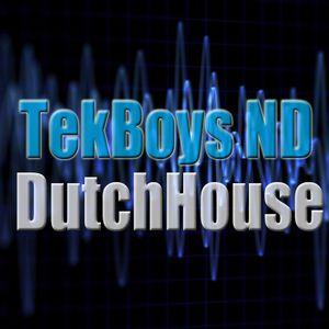 TekBoys ND - DutchHouse mix