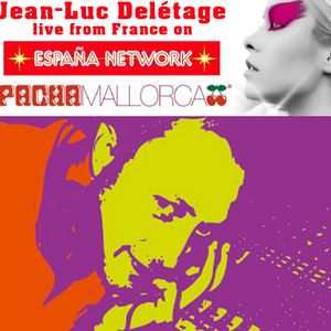 J.L.D. ( Jean Luc Delétage ) RADIO SHOW N°8 ON ESPANANETWORK