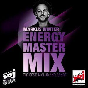 Markus Winter Podcast 1