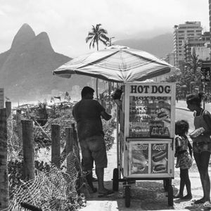 BRAZILICA 9! July 2021
