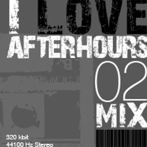 Johnny Haim // I Love Afterhours 02 MIX //