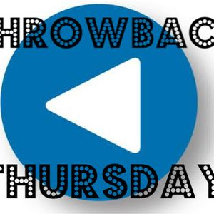 MIX BY BLACKO RNB & HIP-HOP THROWBACKTHURSDAY 11-14-2013
