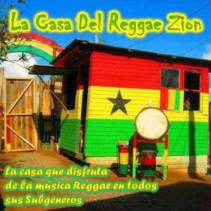 La Casa Del Reggae Zion - POKEBOLA CON HUSPEDES.. 05 JUNIO 2015