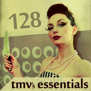 TMV's Essentials - Episode 128 (2011-06-20)