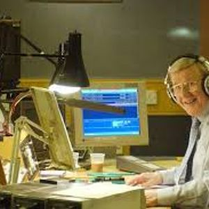 Jimmy Young's Final Burst. A mix from his last two weeks on Radio 2 December 2002
