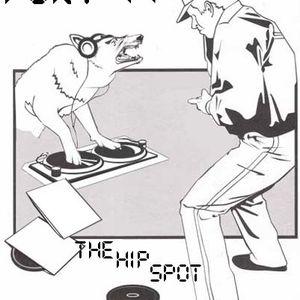 The Hip Spot