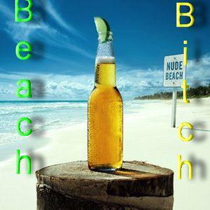 Jimmy GE - Beach Bitch(June Mixset 2011)