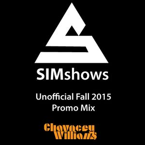 SIMshows Fall 2015 Lineup Promo Mix (Unofficial)