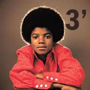 Podcast #Michael Jackson (Parte 3)