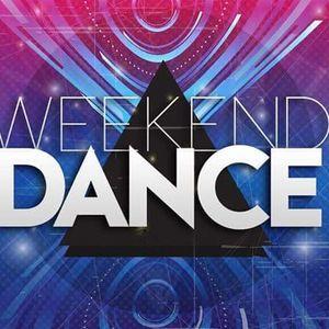 Weekend Dance 1