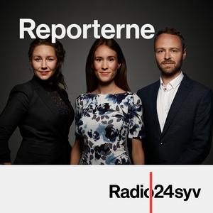 Reporterne Live fra Nibe 13-07-2016 (2)