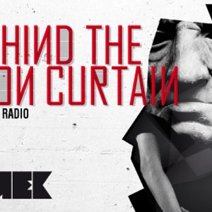 Umek - Behind The Iron Curtain #031. @ Proton Radio 2012.02.06.