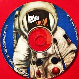 Kadett - Lift Off mix tape