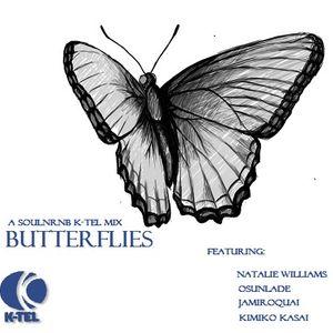 SoulNRnB's Butterfly Mix