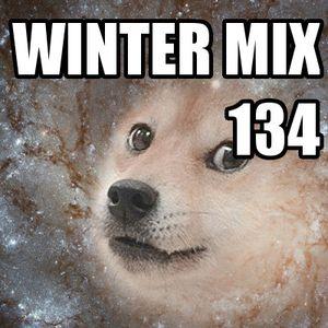 Winter Mix 134 (May 2018)
