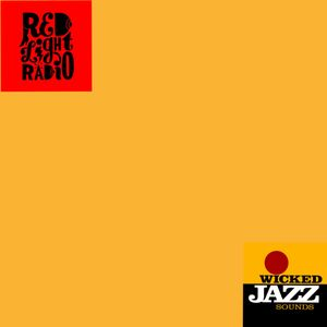 Wicked Jazz Sounds #169 @ Red Light Radio 20170725