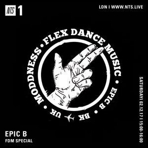 Epic B - 2nd December 2017