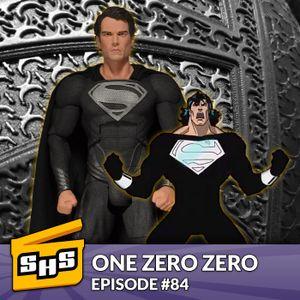 One Zero Zero   Episode 84