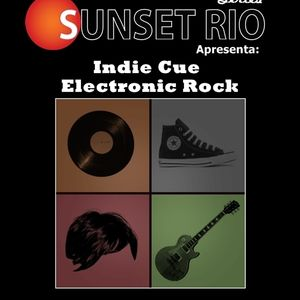Sunset Rio - Series Indie Cue - Electronic Rock