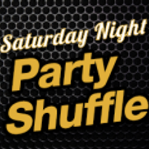 Partyhuffle 3rd of June 2017
