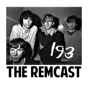 Toadcast #193 - The Remcast