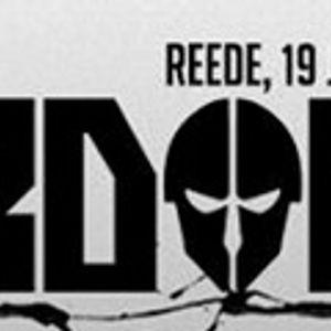 Zardonic@RockCafe Teaser Mix by DND