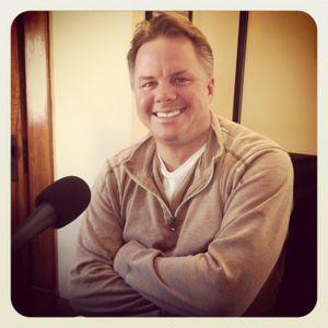 TCHS-Ep 9: Meteorologist Patrick Hammer