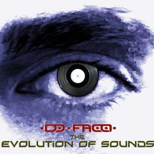 The Evolution of Sounds (Episode 009) - Dj Facci
