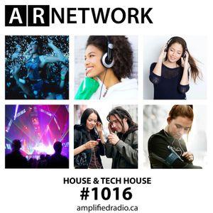 1016 AR Network Show