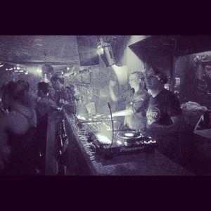 Fady Ferraye_Hurly Burly_Live Recorded In Amsterdam @ Club NL