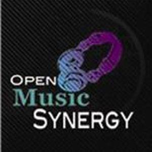 Open Music Synergy presents DEAFMAN @ Radio Centraal (Pierre Elitair)