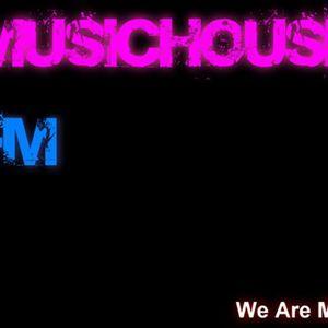 DJ White Crow Live @ MHFM 2011.10.14 Part1