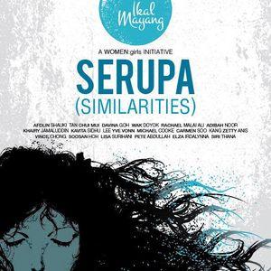 Arts Unplugged with Adrian Seet - Ikal Mayang 2015