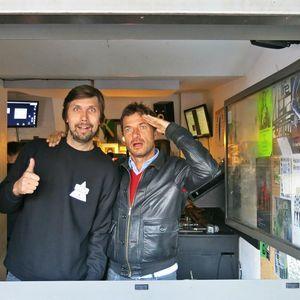 Ed Banger w/ Busy P & Cassius @ NTS RADIO - (03/10/2015)
