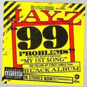 99 Problems, Vol. 2