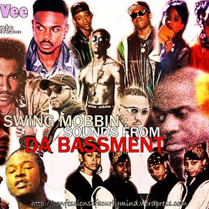 Mista Vee Presents...Swing Mobbin': Sounds From Da Bassment