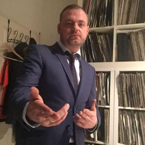 Jungle Drum Bass Rinse Out 06-01-2019 Vinyl all the way - Vinyljunkieshow Vision 8-11pm