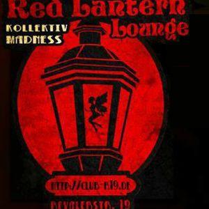 Red Lantern Lounge @ Dirty Mittwoch