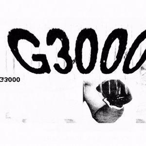 G3000 (30.11.16) w/ Omma & Wildbush