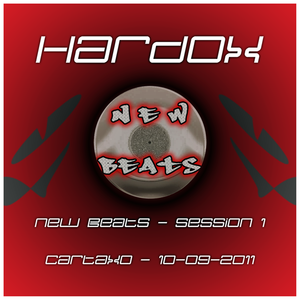 Hardox - New Beats Session 1 - Level Club - Cartaxo