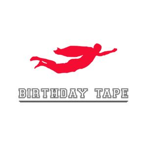 Super Ralf Birthday Tape (March 2016)