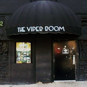 Matty Scoll LIVE @ The Viper Room, Sunset Strip 11/13/10