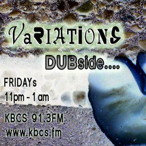 DUBside of VARIATIONS 08.13.2011