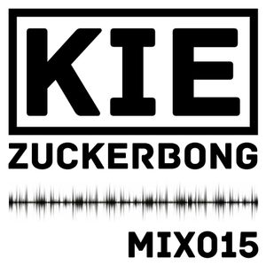 KIEMIX015 - THE EDM MIXTAPE Vol. #015