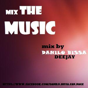 GENNAIO 2013 - MIX THE MUSIC