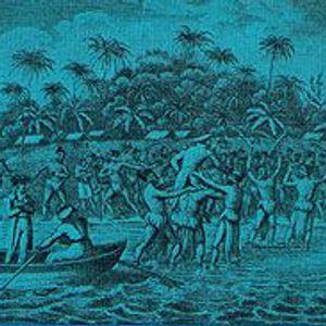 """Коцебу Отто - """"Новое путешествие вокруг света в 1823-1826 гг."""" (Вторая часть)"""